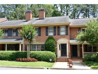 3054 Vinings Ridge Drive SE, Atlanta, GA 30339 (MLS #5750774) :: North Atlanta Home Team