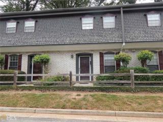 103 Stonecliff Court, Stone Mountain, GA 30083 (MLS #5751102) :: North Atlanta Home Team