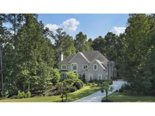 515 Glen National Drive, Milton, GA 30004 (MLS #5751201) :: North Atlanta Home Team