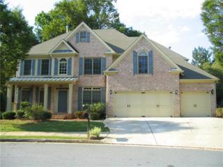 402 Oak Brook Court, Smyrna, GA 30082 (MLS #5751555) :: North Atlanta Home Team