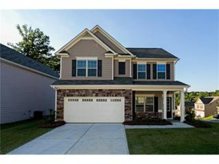1131 High Tide Court, Loganville, GA 30052 (MLS #5751650) :: North Atlanta Home Team