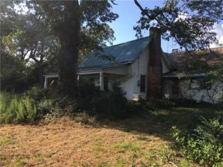 1630 Sandy Cross Road, Royston, GA 30662 (MLS #5751938) :: North Atlanta Home Team