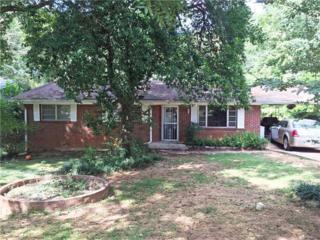 4354 Christine Court, Decatur, GA 30035 (MLS #5751953) :: North Atlanta Home Team