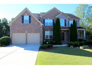 336 Meadowcrest Circle, Canton, GA 30115 (MLS #5752111) :: North Atlanta Home Team