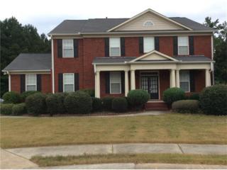 106 Banks Way Court, Tyrone, GA 30290 (MLS #5752201) :: North Atlanta Home Team