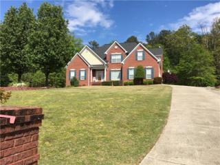 3925 Birdie Drive, Douglasville, GA 30134 (MLS #5752243) :: North Atlanta Home Team
