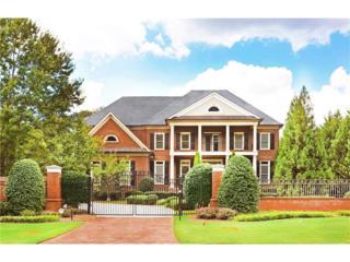 715 Vista Bluff Drive, Johns Creek, GA 30097 (MLS #5752475) :: North Atlanta Home Team