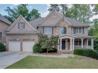 3161 Willowstone Drive, Duluth, GA 30096 (MLS #5752992) :: North Atlanta Home Team