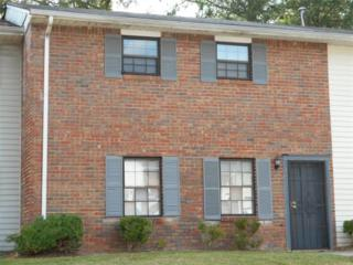 6354 Shannon Parkway 30B, Union City, GA 30291 (MLS #5753025) :: North Atlanta Home Team