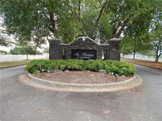 Lot 1A Washington Parkway, Jefferson, GA 30549 (MLS #5753056) :: North Atlanta Home Team