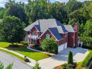 2503 Oak Grove Estates NE, Atlanta, GA 30345 (MLS #5753133) :: North Atlanta Home Team