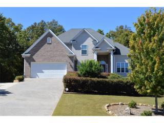 18 Rocky Mountain Pass, Adairsville, GA 30103 (MLS #5753200) :: North Atlanta Home Team
