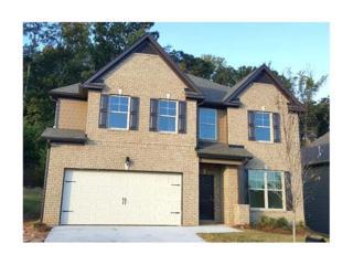 1407 Stone Ridge Court, Hampton, GA 30228 (MLS #5753282) :: North Atlanta Home Team