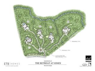 1500 Jones Road, Roswell, GA 30075 (MLS #5755354) :: North Atlanta Home Team
