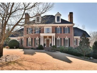 360 Winn Park Court, Roswell, GA 30075 (MLS #5755467) :: North Atlanta Home Team