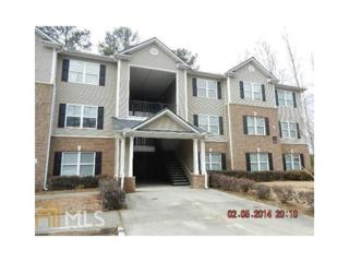7301 Fairington Village Drive #7301, Lithonia, GA 30038 (MLS #5755473) :: North Atlanta Home Team