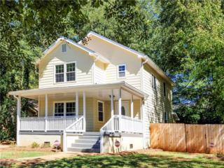 1886 Pinedale Place, Decatur, GA 30032 (MLS #5755745) :: North Atlanta Home Team