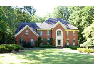 1615 Northcliff Trace, Roswell, GA 30076 (MLS #5755927) :: North Atlanta Home Team