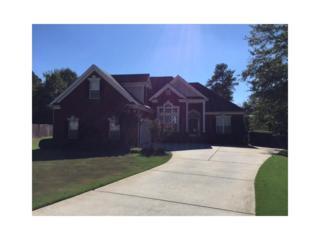 1277 Alcovy Bluff Drive, Monroe, GA 30656 (MLS #5755990) :: North Atlanta Home Team