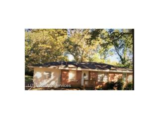 3102 Robin Road, Decatur, GA 30032 (MLS #5756477) :: North Atlanta Home Team