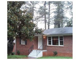 2375 Tyler Way, Decatur, GA 30032 (MLS #5756478) :: North Atlanta Home Team
