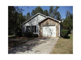 1438 Creek View Dr, Monroe, GA 30655 (MLS #5756717) :: North Atlanta Home Team