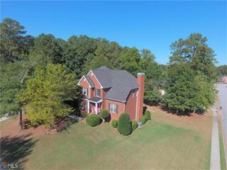 607 Ashtonberry Point, Loganville, GA 30052 (MLS #5756944) :: North Atlanta Home Team