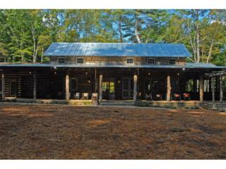 49 White Pine Trail, Ellijay, GA 30540 (MLS #5757016) :: North Atlanta Home Team