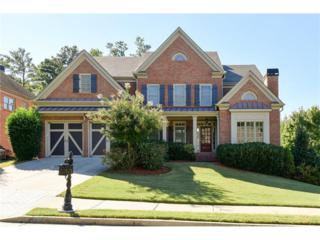 1359 Murrays Loch Place, Kennesaw, GA 30152 (MLS #5757150) :: North Atlanta Home Team