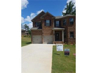 4354 Luke Way, Ellenwood, GA 30294 (MLS #5757264) :: North Atlanta Home Team