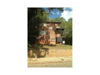 205 Troy Street NW, Atlanta, GA 30314 (MLS #5757536) :: North Atlanta Home Team