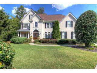 600 Dartington Way, Alpharetta, GA 30022 (MLS #5757724) :: North Atlanta Home Team