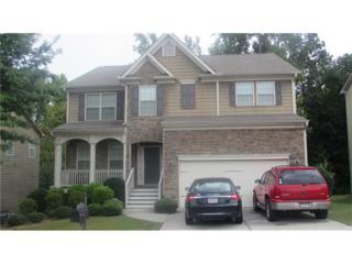 5569 Big Boat Drive, Atlanta, GA 30331 (MLS #5757725) :: North Atlanta Home Team