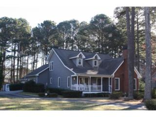 2318 Radbury Lane, Snellville, GA 30078 (MLS #5757735) :: North Atlanta Home Team