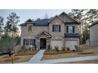 623 Stream Court, Fairburn, GA 30213 (MLS #5757797) :: North Atlanta Home Team