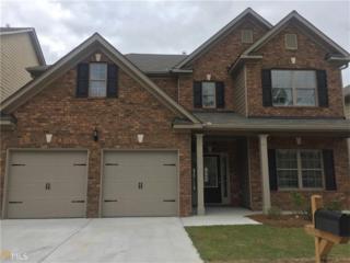 2141 Dodson Woods Drive, Fairburn, GA 30213 (MLS #5757807) :: North Atlanta Home Team