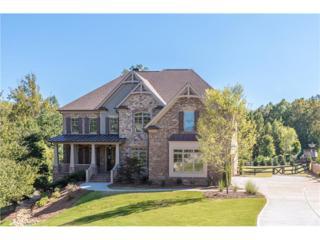 16095 NE Segwick Drive, Milton, GA 30004 (MLS #5757890) :: North Atlanta Home Team