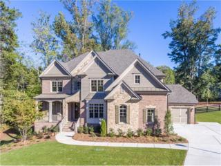 16015 NE Segwick Drive, Milton, GA 30004 (MLS #5757900) :: North Atlanta Home Team