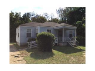 737 Lee Andrews Avenue SE, Atlanta, GA 30315 (MLS #5757978) :: North Atlanta Home Team
