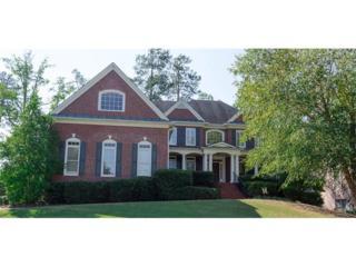5335 Woodleaf Drive, Cumming, GA 30040 (MLS #5758191) :: North Atlanta Home Team