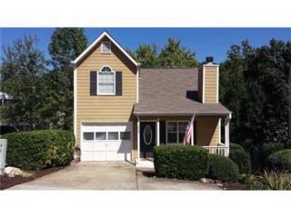 1059 Hillsborough Chase NW, Kennesaw, GA 30144 (MLS #5758279) :: North Atlanta Home Team