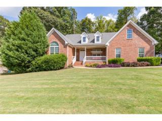 756 Appian Way, Statham, GA 30666 (MLS #5758300) :: North Atlanta Home Team