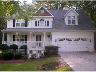 2136 Amherst Trail SE, Conyers, GA 30094 (MLS #5758536) :: North Atlanta Home Team