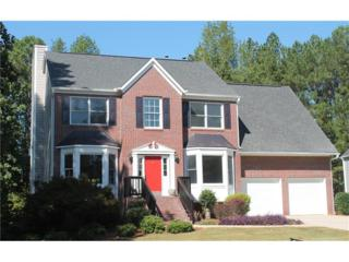 126 Saybrooke Crossing, Acworth, GA 30101 (MLS #5758934) :: North Atlanta Home Team