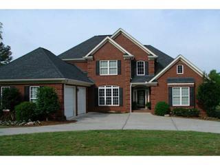 520 N Lakeshore Drive, Carrollton, GA 30117 (MLS #5759833) :: North Atlanta Home Team