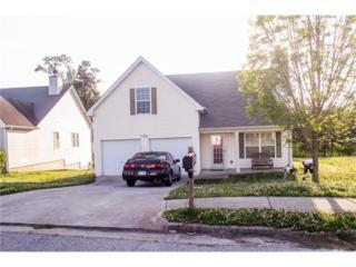5368 Sand Bar Lane, College Park, GA 30349 (MLS #5759976) :: North Atlanta Home Team