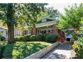 132 Huron Street, Decatur, GA 30030 (MLS #5760051) :: North Atlanta Home Team
