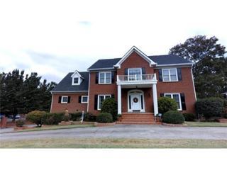 4101 Lakeland Hills Drive, Douglasville, GA 30134 (MLS #5760318) :: North Atlanta Home Team