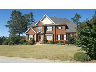 2315 Lochinver Lane SW, Conyers, GA 30094 (MLS #5760365) :: North Atlanta Home Team