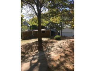 3435 Birchwood Drive, Winston, GA 30187 (MLS #5760557) :: North Atlanta Home Team